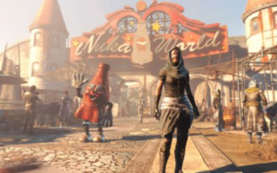 Fallout 4 Item Codes, IDs & Item Spawning Guide