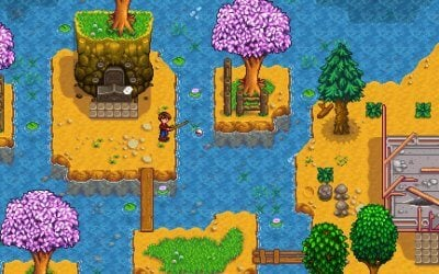 Stardew Valley Fishing: The Definitive Guide – All 83 Fish