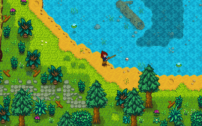 Stardew Valley Item IDs & Item Spawning Guide