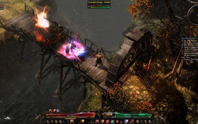 Grim Dawn Classes: Detailed Overview