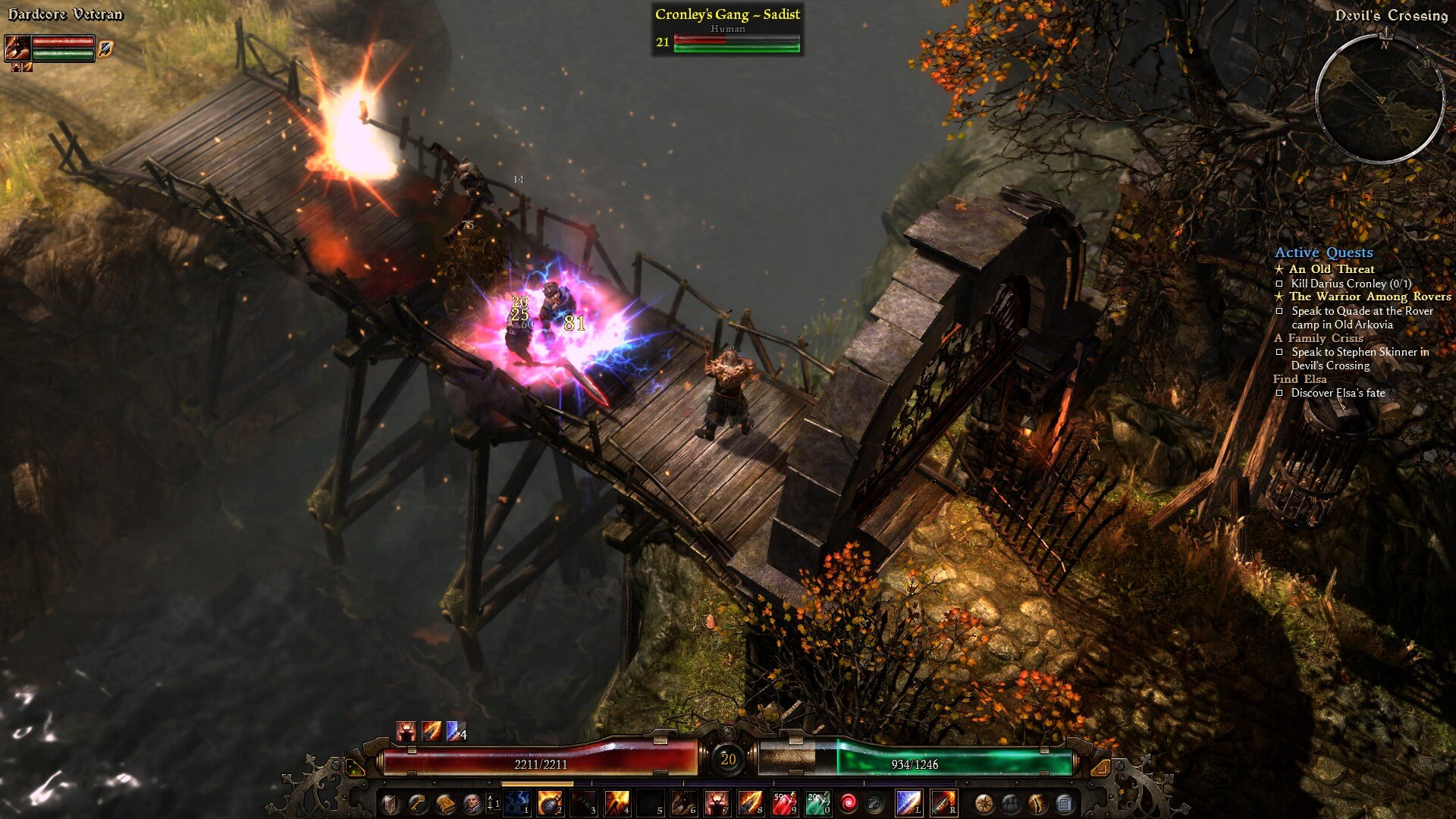Grim Dawn Classes: Detailed Overview - GameDB