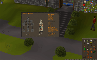 Graceful OSRS – How to Get the Full Outfit & Recolors