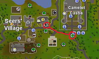 Osrs Pollnivneach Teleport