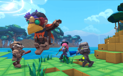 PixARK Copper Ore: Where to Find It & How to Cheat
