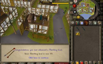 OSRS Fletching Guide – 1-99 Method [Updated 2019]
