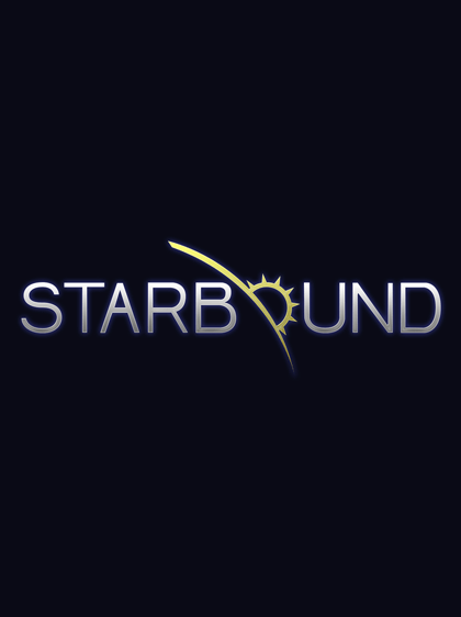 Starbound Cover