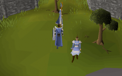 OSRS Defence XP Quests – All Quests That Give Defence XP