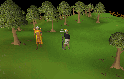 OSRS Firemaking Skillcape