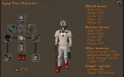Slayer Helm OSRS – Fast Points, Recolors & Imbued Version