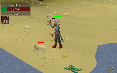 How to Get to Sand Crabs OSRS Guide (Fastest Way)