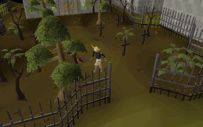 OSRS Woodcutting Guide: 1-99 Method, Fast EXP & Profit
