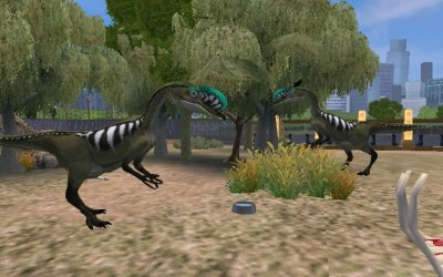 How to Install Zoo Tycoon 2 Mods
