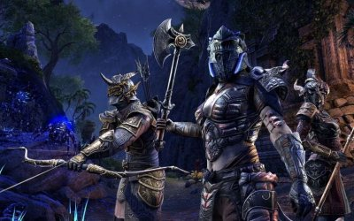 How to Make & Save Gold in Elder Scrolls Online