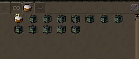 OSRS Wintertodt Reward Crates