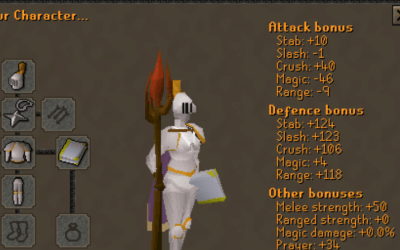 Prayer Bonus On OSRS – All You Need To Know