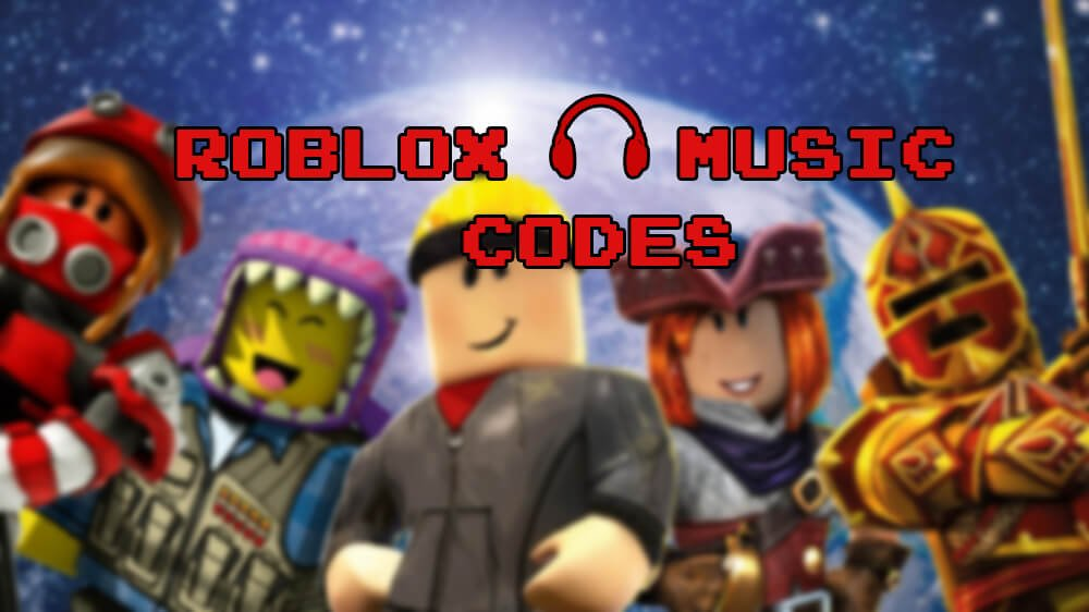 Roblox Music Codes Song Ids For 2020 Gamedb