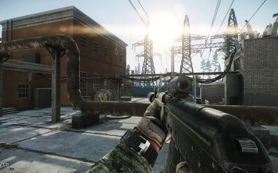 Game Modes and Maps in Escape from Tarkov