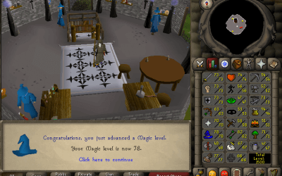 Should you play Oldschool Runescape in 2020?